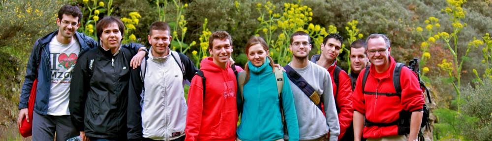 Delegación de Estudiantes de Teleco